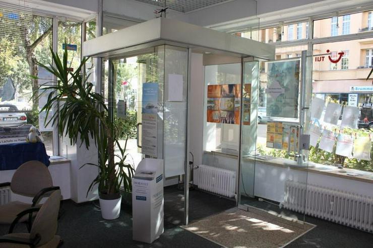 Bild 4: Attraktive Laden, Büro oder Arztpraxis in guter, stark frequentierter Einkaufsmeile