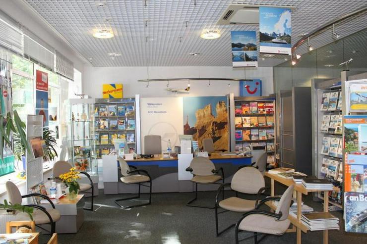 Bild 3: Attraktive Laden, Büro oder Arztpraxis in guter, stark frequentierter Einkaufsmeile