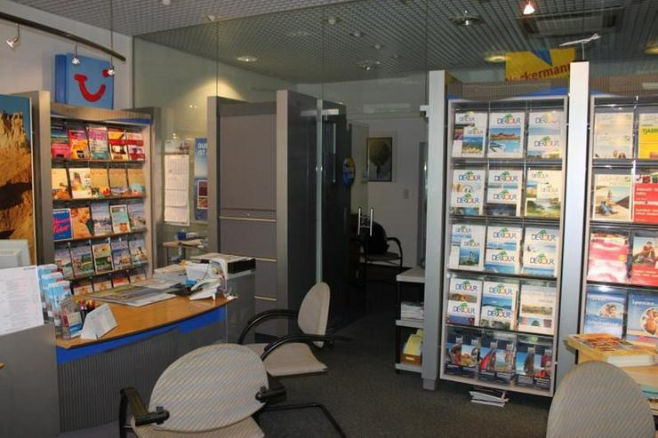 Bild 6: Attraktive Laden, Büro oder Arztpraxis in guter, stark frequentierter Einkaufsmeile