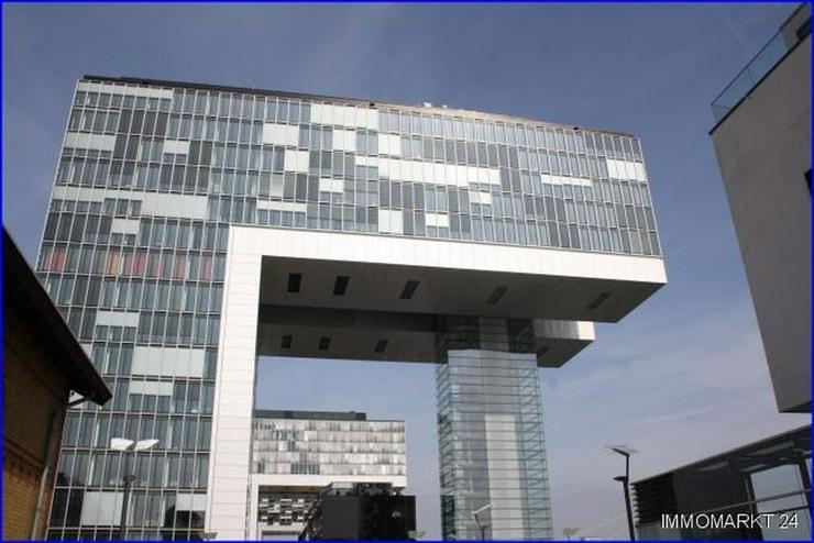 ***Büro in Kölner Top Lage*** - Gewerbeimmobilie mieten - Bild 1