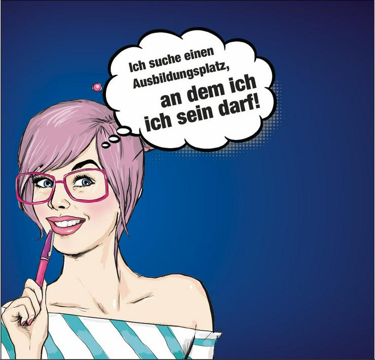 Ausbildung Kaufmann/-frau im Einzelhandel - Handel & Verkauf - Bild 1