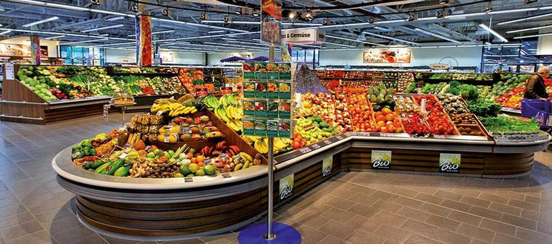 Bild 4: Fachverkäufer/-in im Lebensmittelhandwerk
