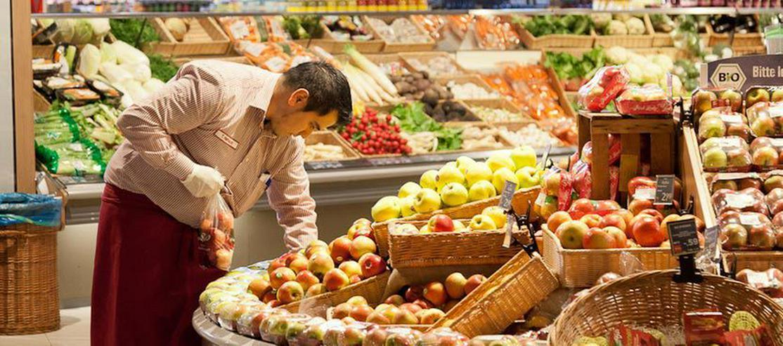 Bild 3: Ausbildung Kaufmann/ -frau im Einzelhandel
