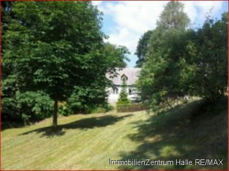 Bild 4: Ferienhaus im Grünen mit vielen Möglichkeiten