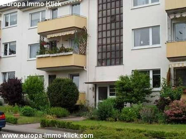 Eine gepflegte 4 ZKBB Wohnung Nähe E-Center 32427 - Wohnung mieten - Bild 1