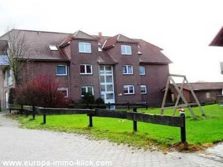 Eine 3 ZKBB OG Wohnung, Stellpl. Hausbergerschweiz 32457