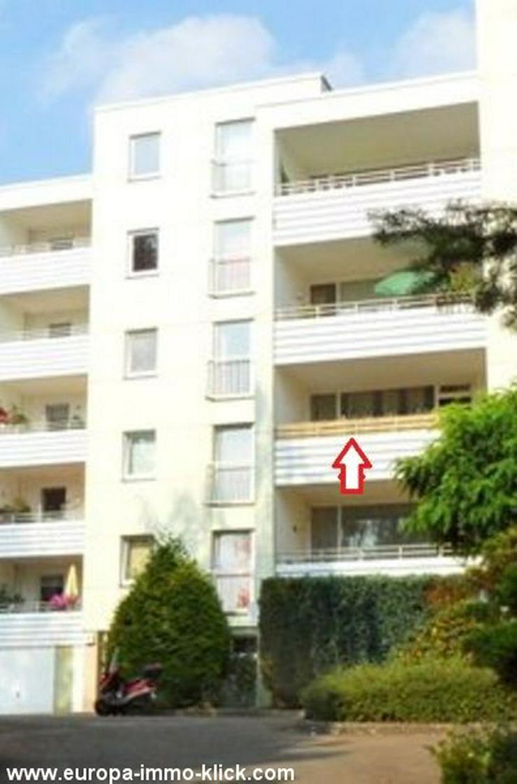 Bild 4: Eine schöne 2 ZKBB Wohnung , Grundrenoviert,Hausbg. 32457