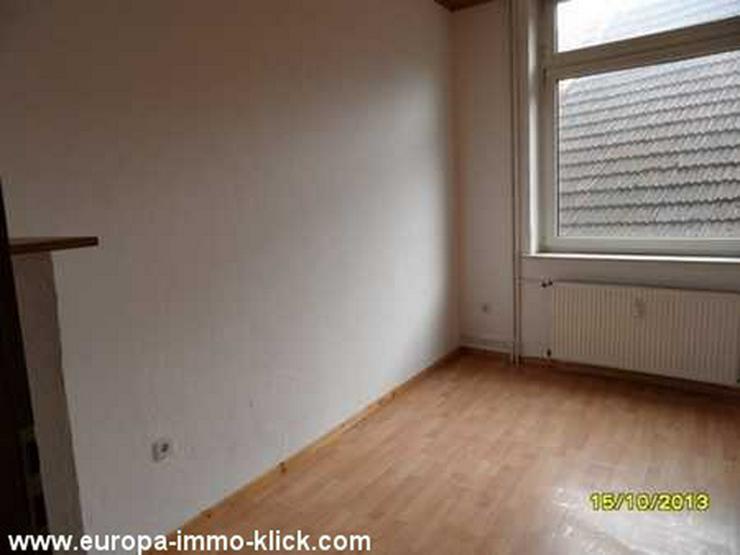 Bild 4: Eine interessante 3 ZKBB Stadtwohnung Hausberge Mitte 32457