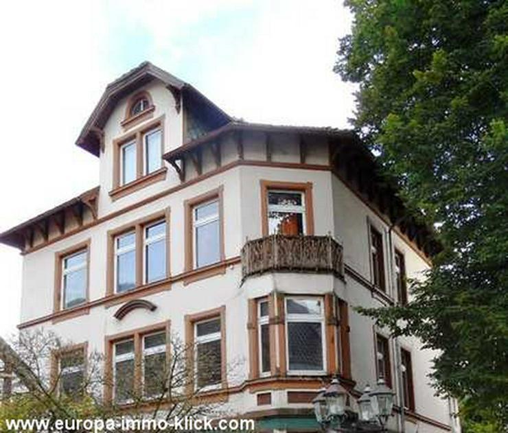 Bild 9: Eine interessante 3 ZKBB Stadtwohnung Hausberge Mitte 32457