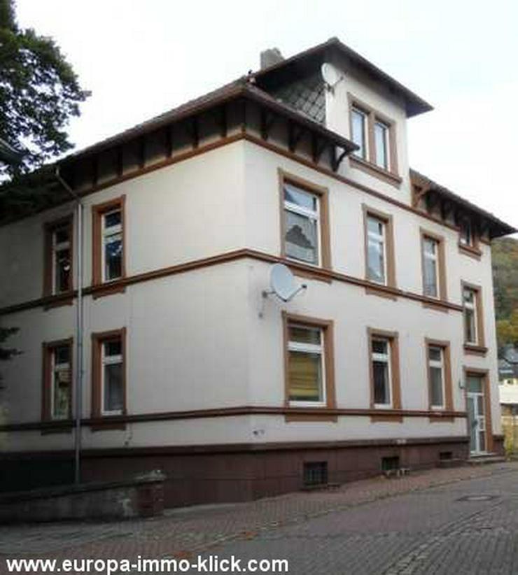 Bild 8: Eine interessante 3 ZKBB Stadtwohnung Hausberge Mitte 32457