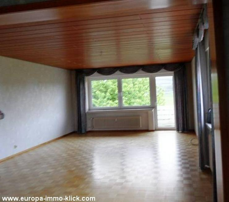 4 ZKBB OG. Wohnung Balkon. im 32457