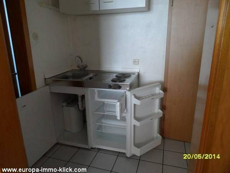 Bild 4: Eine 2 ZKB Single OG. Wohnung Hausberge 32457