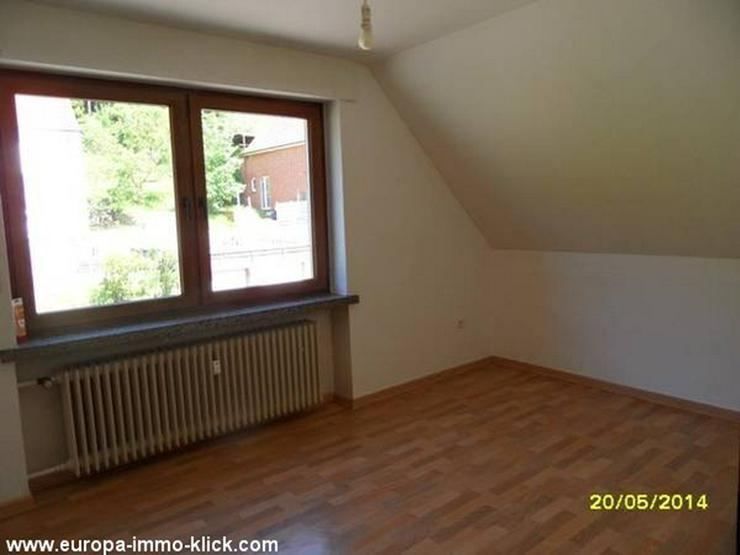 Bild 5: Eine 2 ZKB Single OG. Wohnung Hausberge 32457