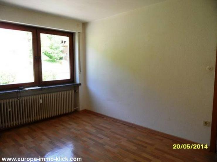 Bild 2: Eine 2 ZKB Single OG. Wohnung Hausberge 32457