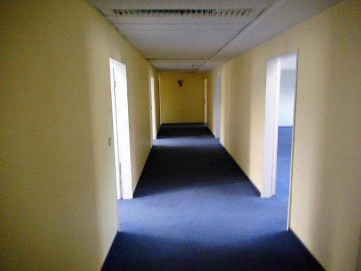 Provisionsfrei Büros im Norden Hamburgs nahe Flughafen für 7,50 EUR/qm