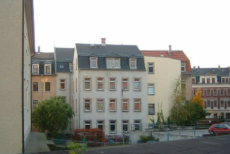 Bild 4: 2-Raum-Wohnung mit großem lichtdurchfluteten Bad!