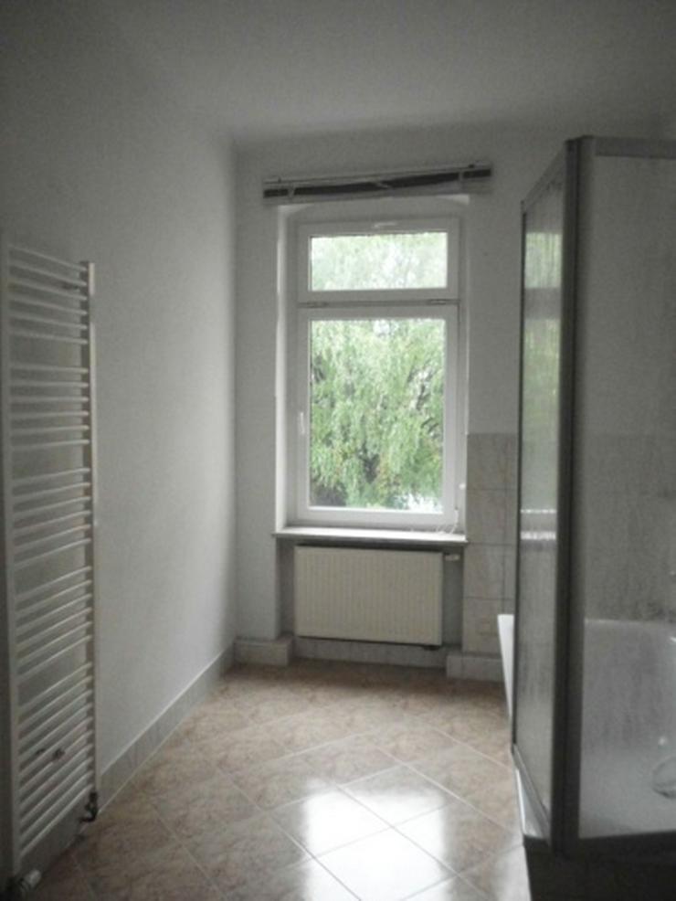 Bild 2: 2-Raum-Wohnung mit großem lichtdurchfluteten Bad!