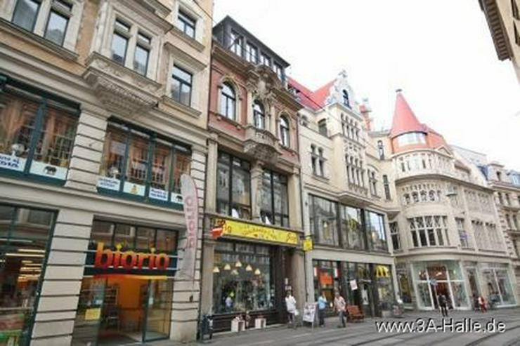 Bild 2: Charmantes Ladenlokal in er Großen Ulrichstraße