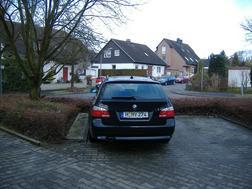 Pkw Einstellplatz - Garage & Stellplatz mieten - Bild 1