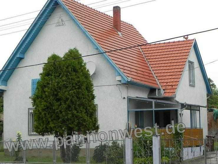 Gemütliches Wohnhaus nur 3 Km vom Thermalbad Zalakaros entfernt.