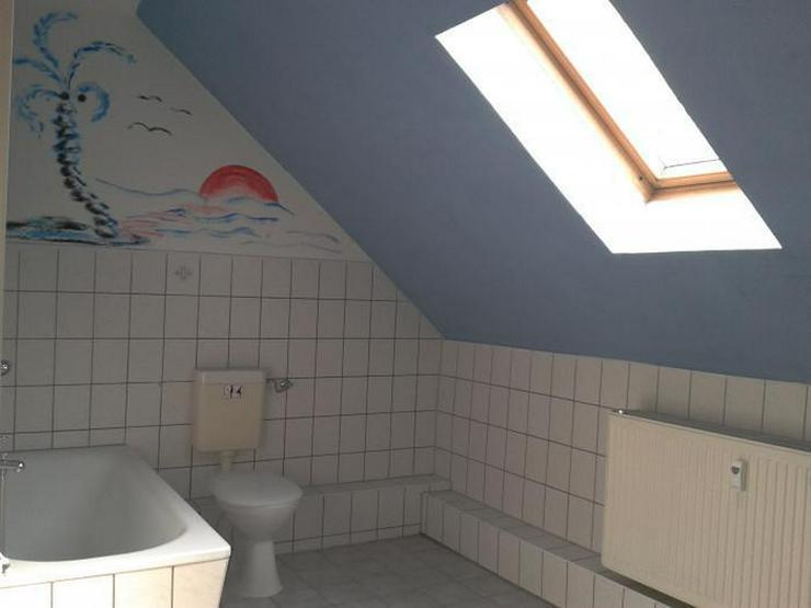 Bild 8: 2 Raum Dachgeschosswohnung!!