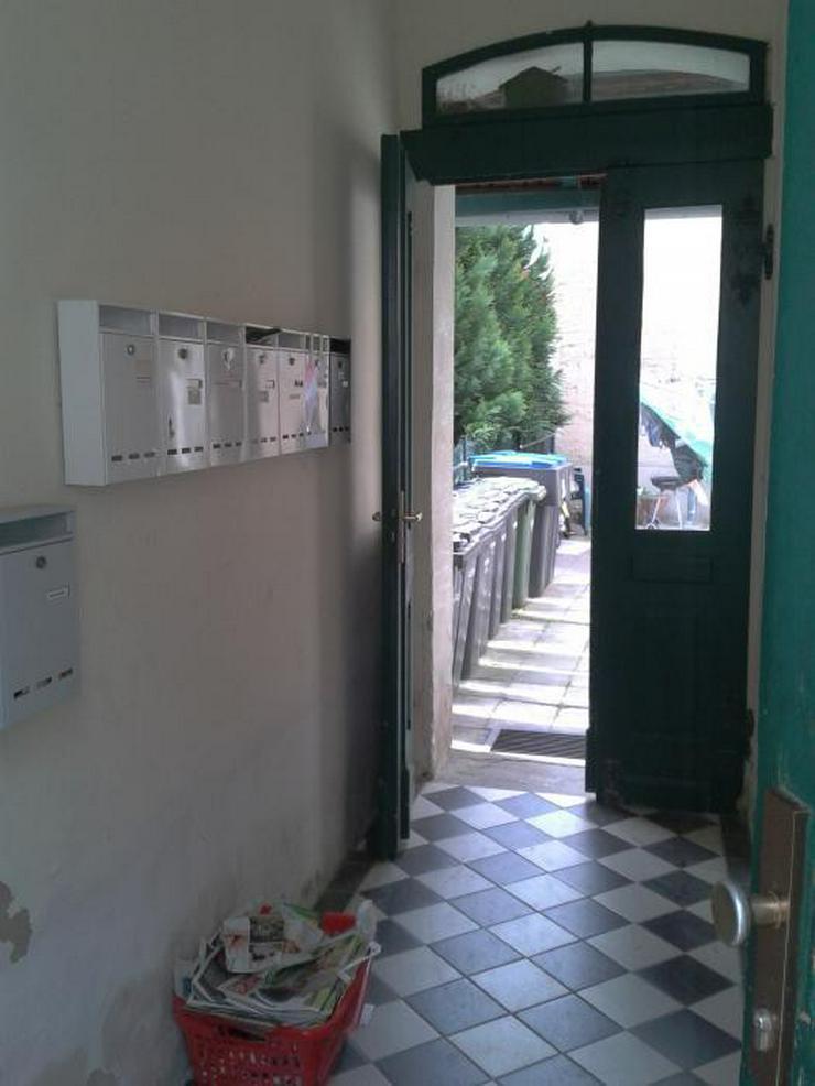 Bild 2: 2 Raum Dachgeschosswohnung!!