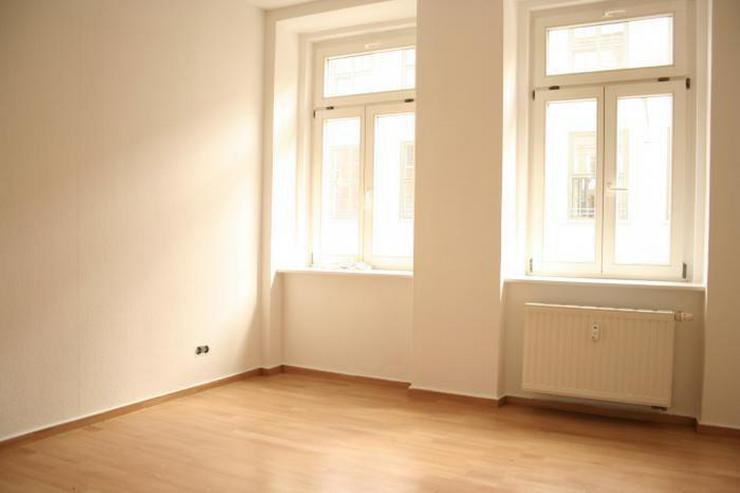 Bild 2: Plagwitz: Gemütliche 2-Raum-Wohnung zum wohlfühlen!