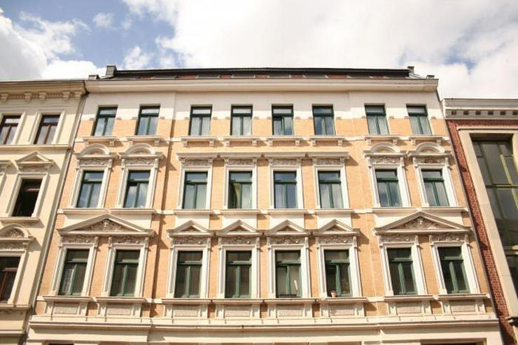 Plagwitz: Gemütliche 2-Raum-Wohnung zum wohlfühlen! - Wohnung mieten - Bild 1