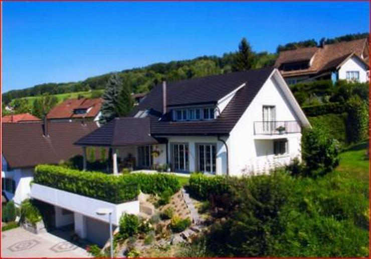 Eleganz und Luxus auf dem Lande ! - Haus kaufen - Bild 1