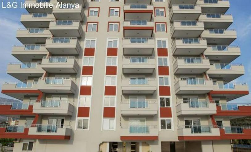 Bild 2: Eigentumswohnungen in Alanya in einer sehr gepflegten Anlage