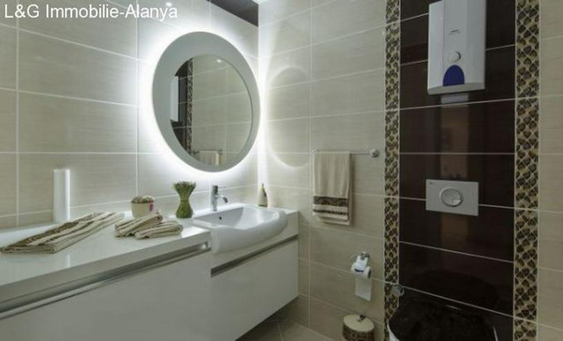 Bild 4: Eigentumswohnungen in Alanya in einer sehr gepflegten Anlage
