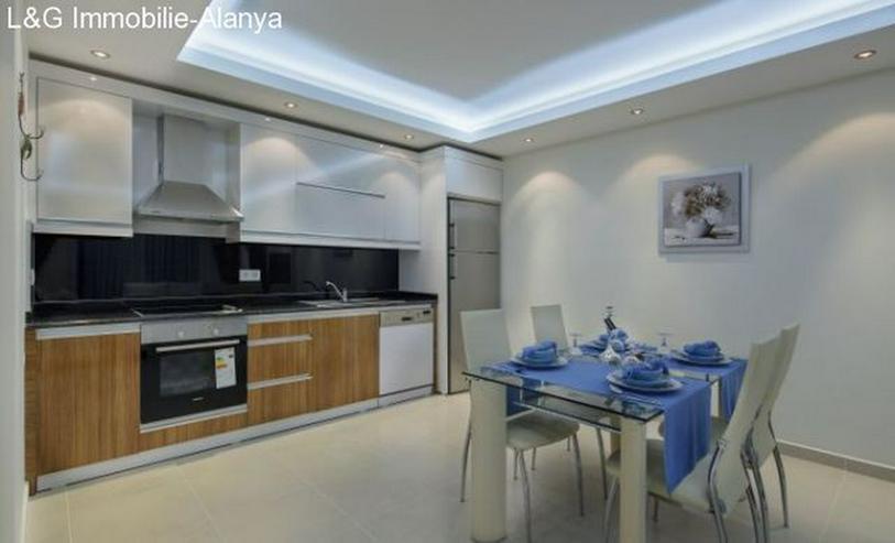 Bild 6: Eigentumswohnungen in Alanya in einer sehr gepflegten Anlage