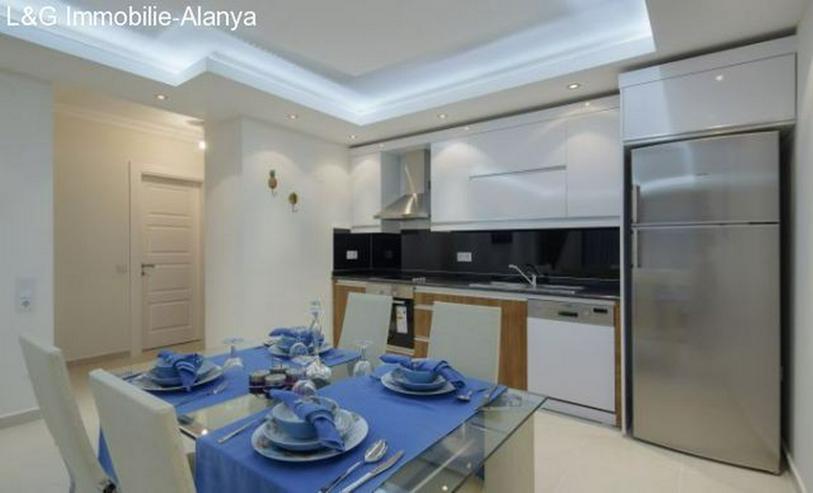 Bild 5: Eigentumswohnungen in Alanya in einer sehr gepflegten Anlage
