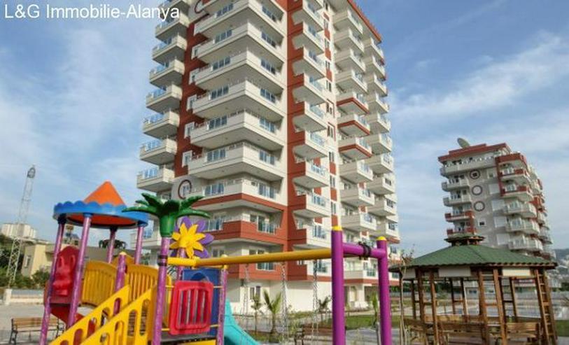 Bild 3: Eigentumswohnungen in Alanya in einer sehr gepflegten Anlage