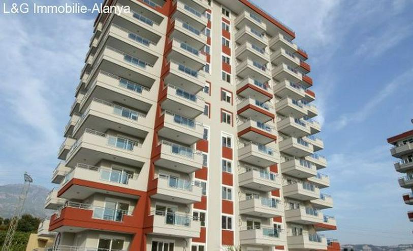 Eigentumswohnungen in Alanya in einer sehr gepflegten Anlage