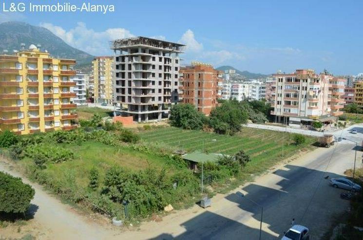 Bild 4: Schöne Ferienwohnungen in einer neuen Residence Anlage in Alanya - Mahmutlar.