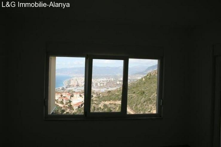 Bild 12: Villa in Traumhafter Lage mit Blick über Alanya zu verkaufen.