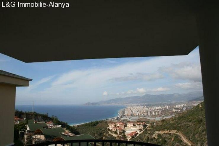 Bild 17: Villa in Traumhafter Lage mit Blick über Alanya zu verkaufen.