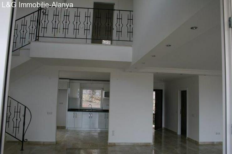 Bild 13: Villa in Traumhafter Lage mit Blick über Alanya zu verkaufen.