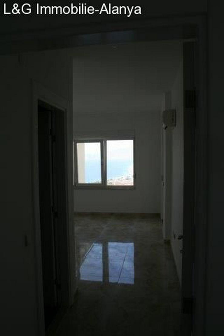 Bild 2: Villa in Traumhafter Lage mit Blick über Alanya zu verkaufen.