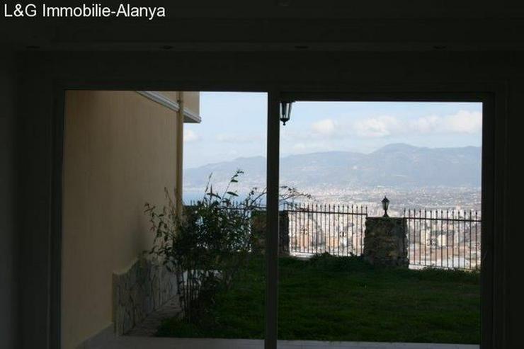Bild 18: Villa in Traumhafter Lage mit Blick über Alanya zu verkaufen.