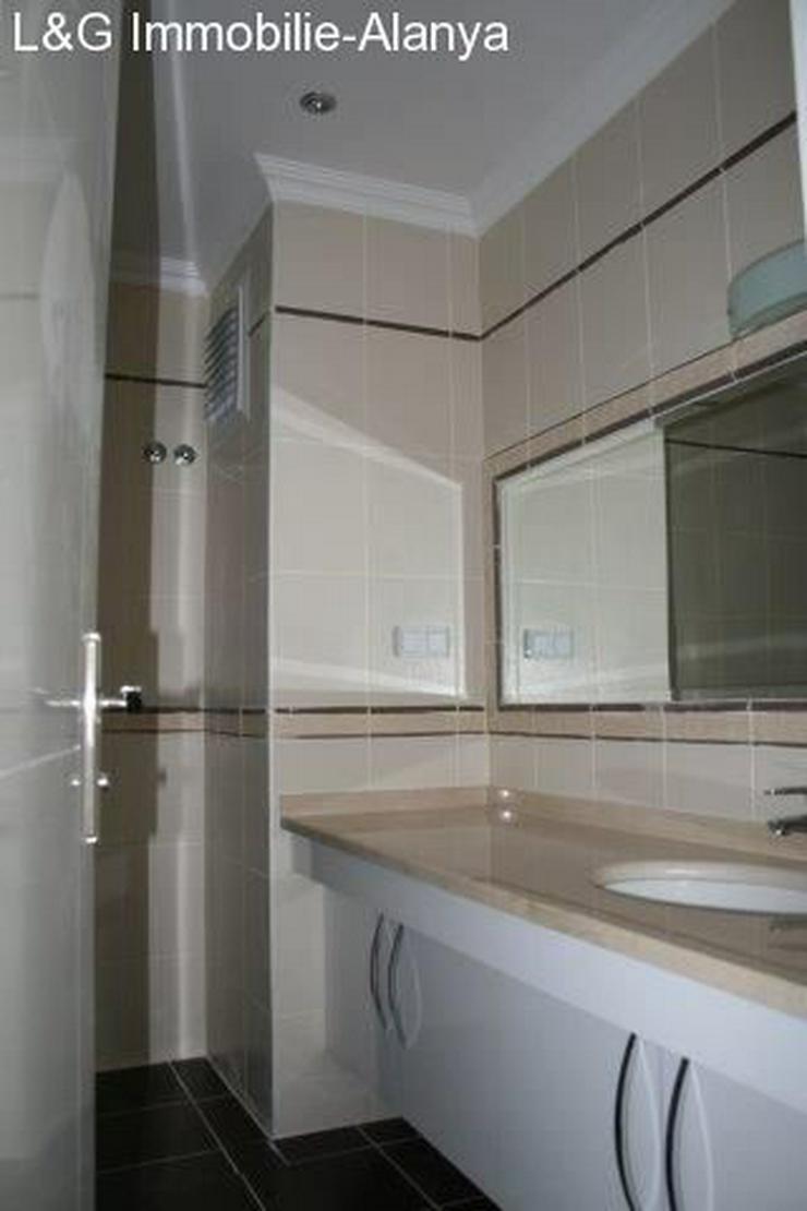 Bild 8: Villa in Traumhafter Lage mit Blick über Alanya zu verkaufen.