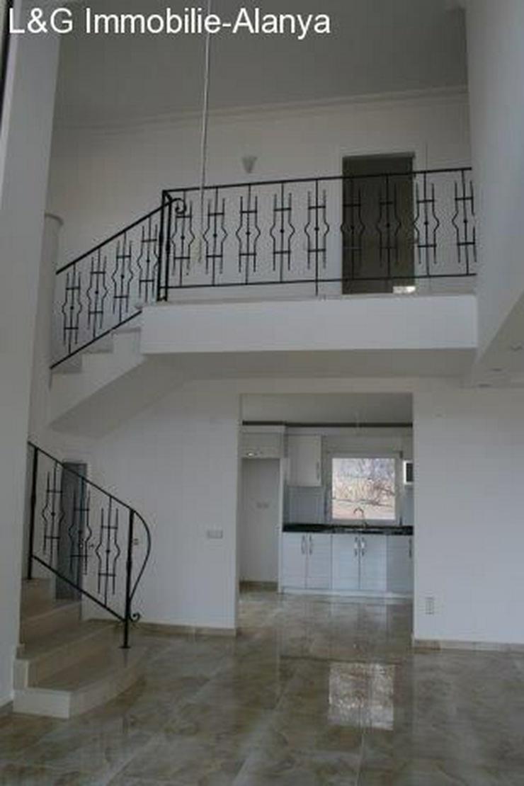 Bild 15: Villa in Traumhafter Lage mit Blick über Alanya zu verkaufen.