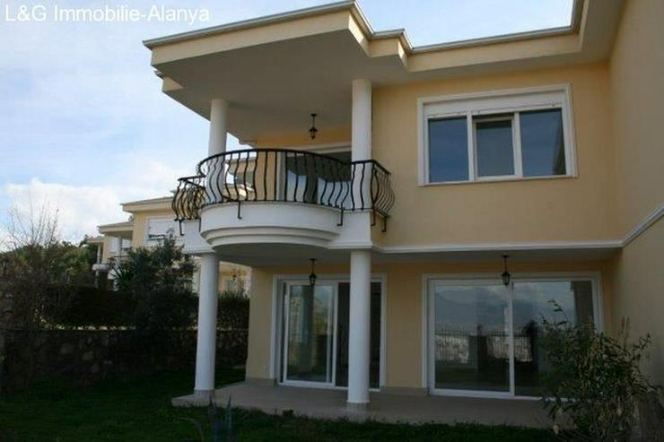 Villa in Traumhafter Lage mit Blick über Alanya zu verkaufen. - Haus kaufen - Bild 1