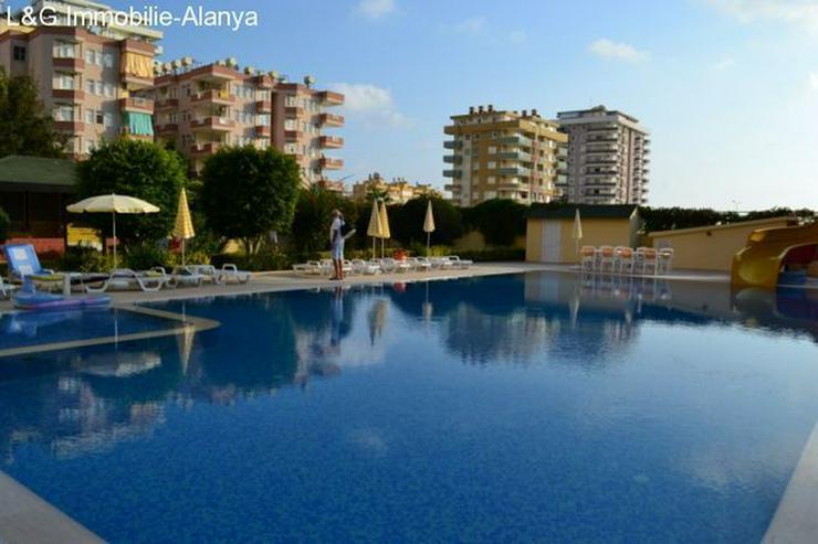 Alanya Ferienwohnung mit Panorama Blick zu einem erschwinglichen Preis in Mahmutlar - Wohnung kaufen - Bild 1