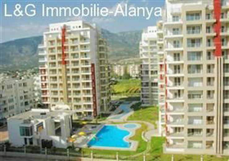 Ferienimmobilie Ferienwohnung mit gehobener Ausstattung in Mahmutlar Alanya