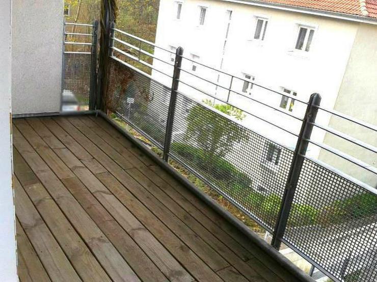 Bild 5: 2 - Raumwohnung mit Balkon!