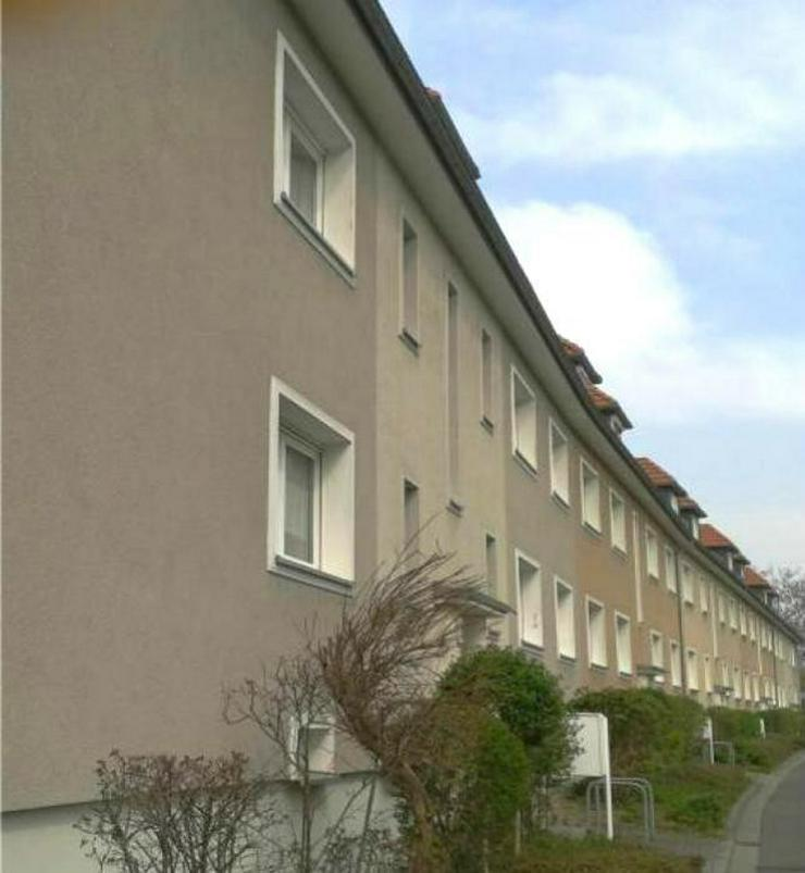 2 - Raumwohnung mit Balkon!