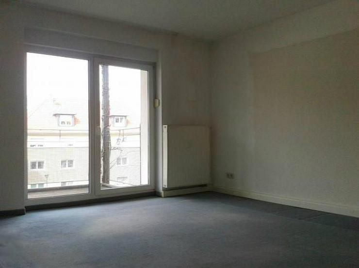 Bild 3: 2 - Raumwohnung mit Balkon!