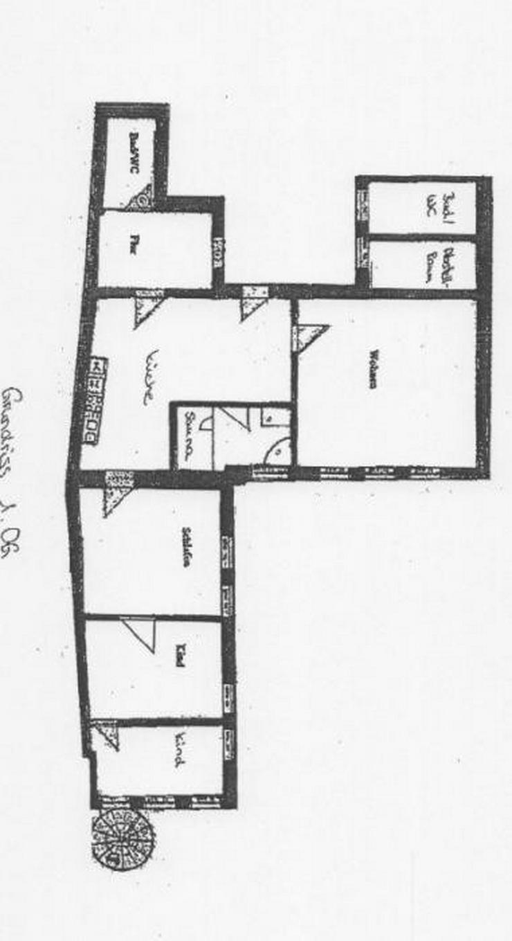 Bild 2: Familienfreundliche 5 - Raum - Wohnung sucht Mieter!
